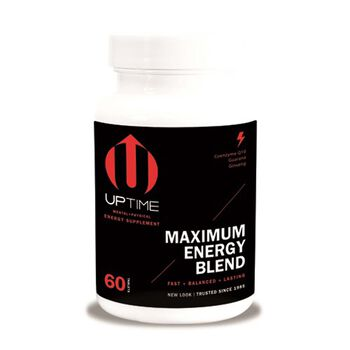 Maximum Energy Blend | GNC