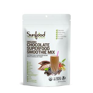 Organic Chocolate Superfood Smoothie Mix | GNC