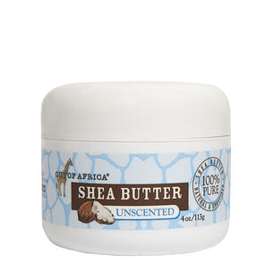 Shea Butter - Unscented | GNC