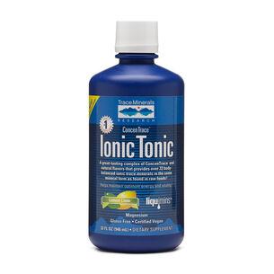 Ionic Tonic | GNC