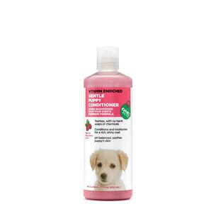 Gentle Puppy Conditioner - Radiant Raspberry Scent   GNC