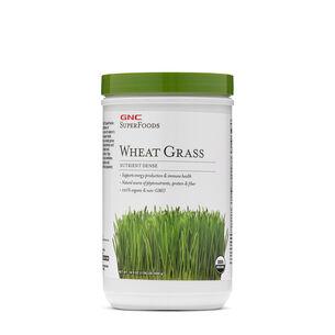 Wheat Grass | GNC