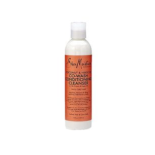 Coconut & Hibiscus Co-Wash Conditioning Cleanser | GNC
