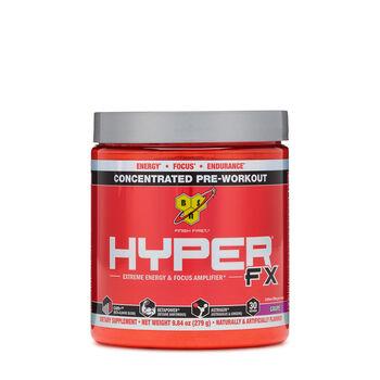 Hyper™ FX – GrapeGrape | GNC