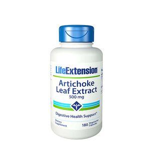 Artichoke Leaf Extract | GNC