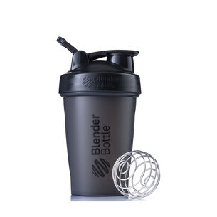 BlenderBottle® 20oz Classic™ (w/ Loop) - Black | GNC