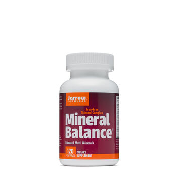 Mineral Balance | GNC