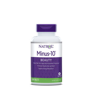 Minus-10® | GNC