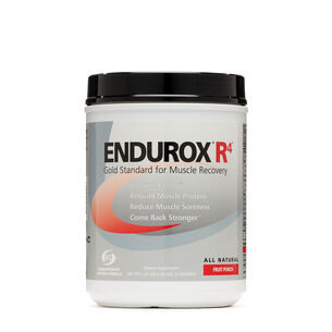 Endurox® R4® - Fruit PunchFruit Punch | GNC