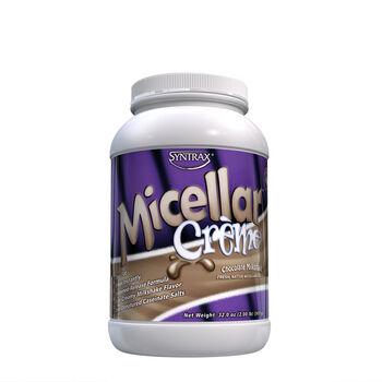 Micellar Creme™ - Chocolate MilkshakeChocolate Milkshake | GNC