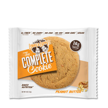 The Complete Cookie® - Peanut ButterPeanut Butter   GNC