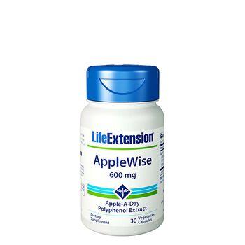 AppleWise 600 mg | GNC
