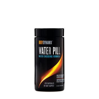 Water Pill | GNC