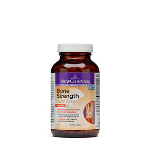 Bone Strength Take Care™ Tiny Tabs | GNC