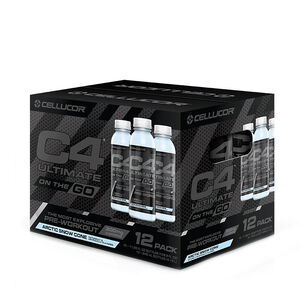 C4 On The Go - Arctic Snow ConeArctic Snow Cone | GNC