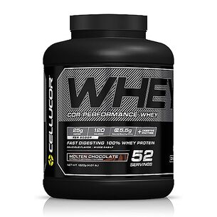 COR-Performance™ Whey Protein - Molten ChocolateMolten Chocolate | GNC
