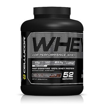 COR-Performance™ Whey Protein - Molten ChocolateMolten Chocolate | GNC