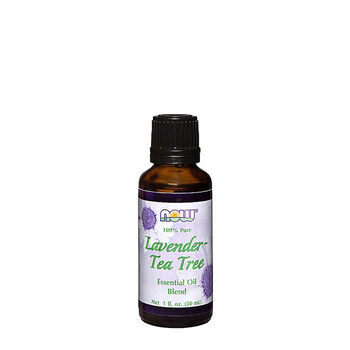 Lavender Tea Tree Oil | GNC