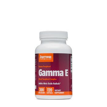 Gamma E 300 Milligrams | GNC