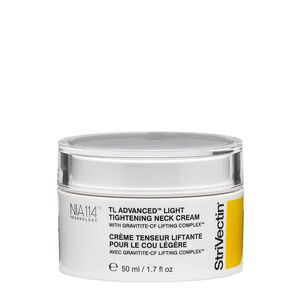 TL Advanced™ Light Tightening Neck Cream | GNC