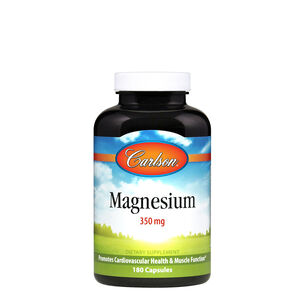 Magnesium 350 mg | GNC