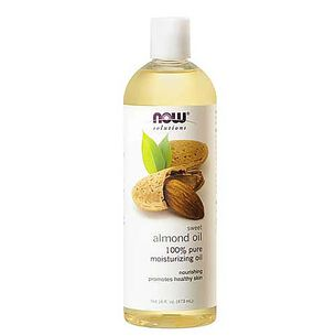 Almond Oil | GNC