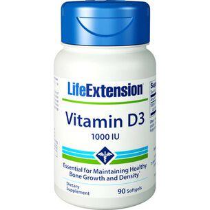 Vitamin D3 1,000 IU | GNC