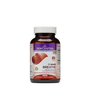 LifeShield™ Breathe | GNC
