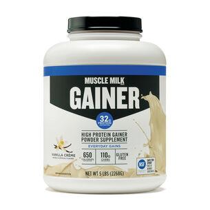 Muscle Milk® Gainer – Vanilla CremeVanilla Creme | GNC