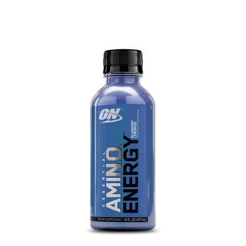 Essential AMIN.O. Energy™ - Blueberry LemonadeBlueberry Lemonade | GNC