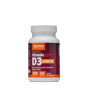 Vitamin D3 2500 IU | GNC