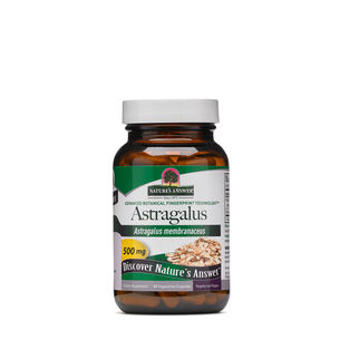 Astragalus 500mg | GNC