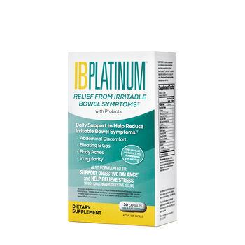 IB Platinum™ | GNC