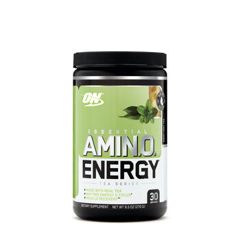 Essential AMIN.O. Energy™ - Sweet Mint TeaSweet Mint Tea | GNC
