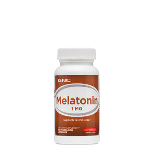 Melatonin 1 mg - Cherry | GNC
