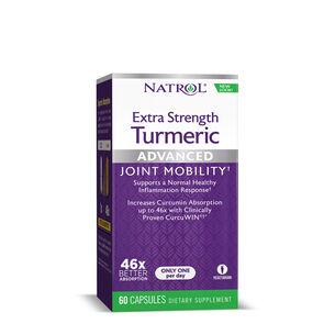 Extra Strength Turmeric | GNC