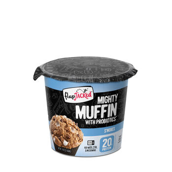 Mighty Muffin - S'moresS'mores | GNC