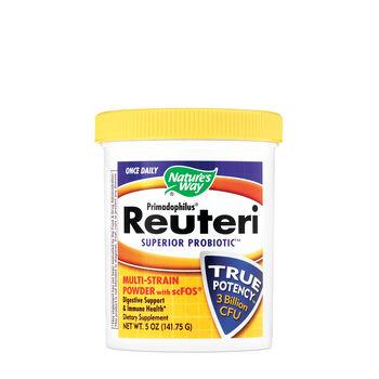 Primadophilus® Reuteri | GNC