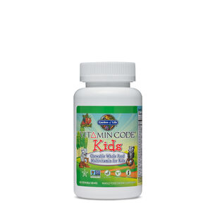 Vitamin Code® Kids | GNC