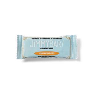Clean Snack Bar - Peanut Butter ClutterPeanut Butter Clutter | GNC