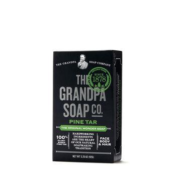 Pine Tar Soap | GNC