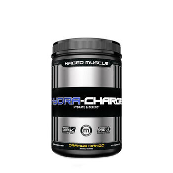 Hydra-Charge® - Orange MangoOrange Mango | GNC