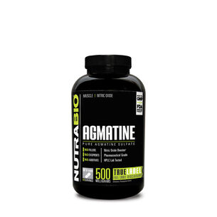 Agmatine Pure Agmatine Sulfate | GNC