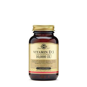 Vitamin D 3 (Cholecalciferol) | GNC