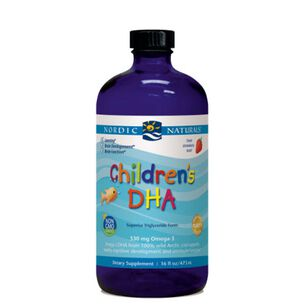 Children's DHA | GNC