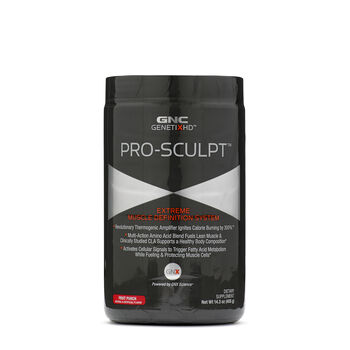 Pro-Sculpt™ - Fruit PunchFruit Punch | GNC