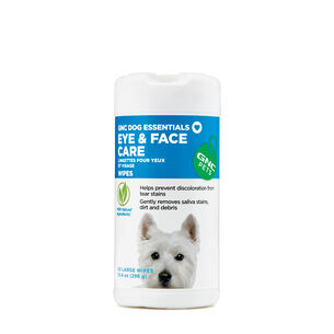 Eye & Face Care Wipes | GNC