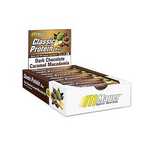 Classic Protein Bar - Dark Chocolate Caramel MacadamiaDark Chocolate Caramel Macadamia | GNC