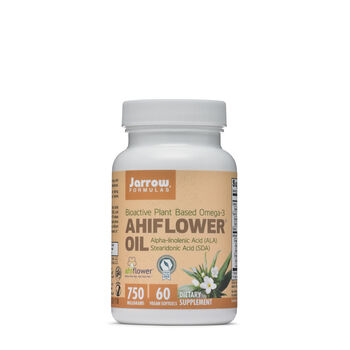 Ahiflower® Oil 750 Milligrams | GNC