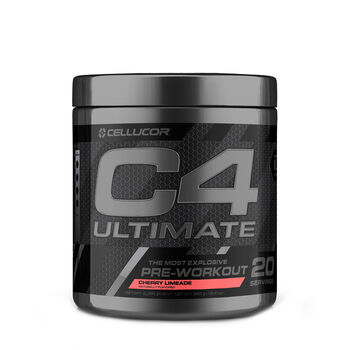 C4® Ultimate - Cherry LimeadeCherry Limeade | GNC